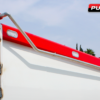 high mount arm system, pulltarps, trucking, hauling, bobby saenz, roberto saenz welding service, arm system, truck tarping