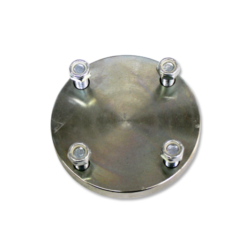 Single Spring Mounting Plate Assembly With Studs 501 1237
