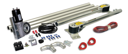 Steel Protector 22 Power Up Kit 501 2000