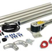 9 5 Universal Super Shield 22 Power Up Kit 501 2002