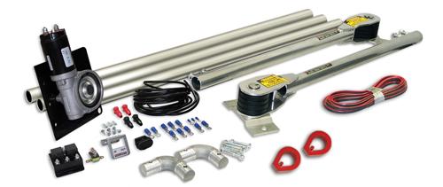 9 Open 22 Power Up Kit 501 2003