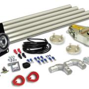 9 Open 33 Power Up Kit 501 2006