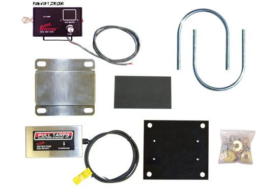 Slope Detector Complete System 518 0110