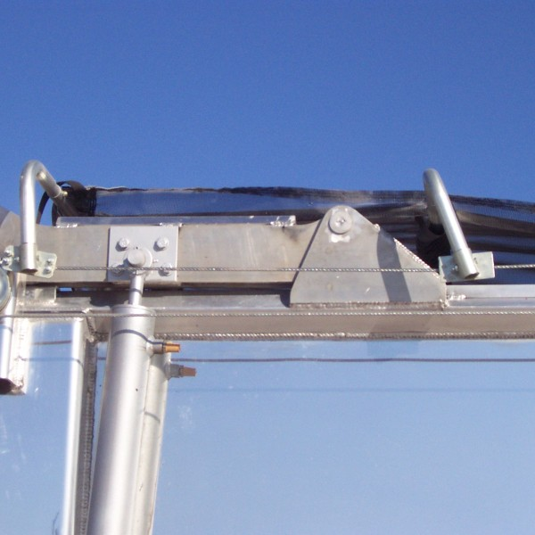 Air Gate Bow Kit 502 0404