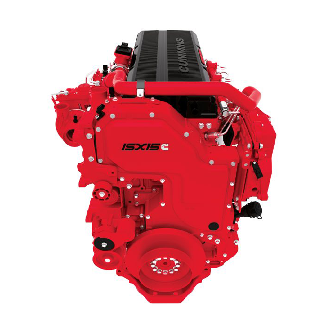 Fuel Pump Problem in Trucks: Cummins ISX15 Engines Recalled